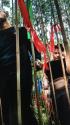 De eerste Molukse wijk viert jubileum met een droef randje